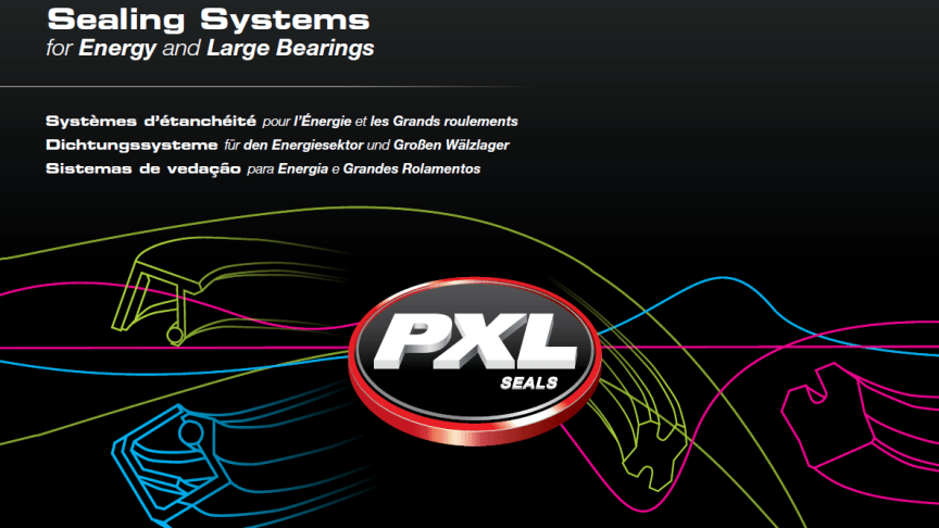 Teknikprodukter startar samarbete med PXL Seals