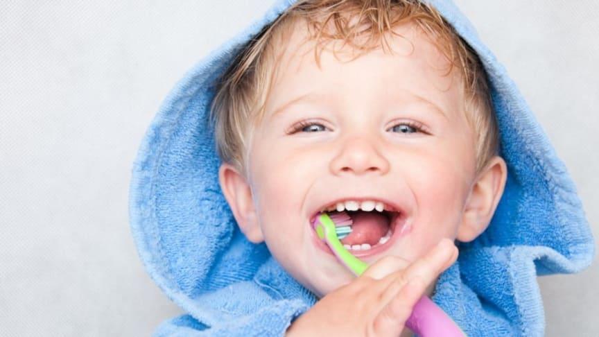 goDentis unterstützt Zahnärzte mit Infomaterialien zur Kinderzahngesundheit