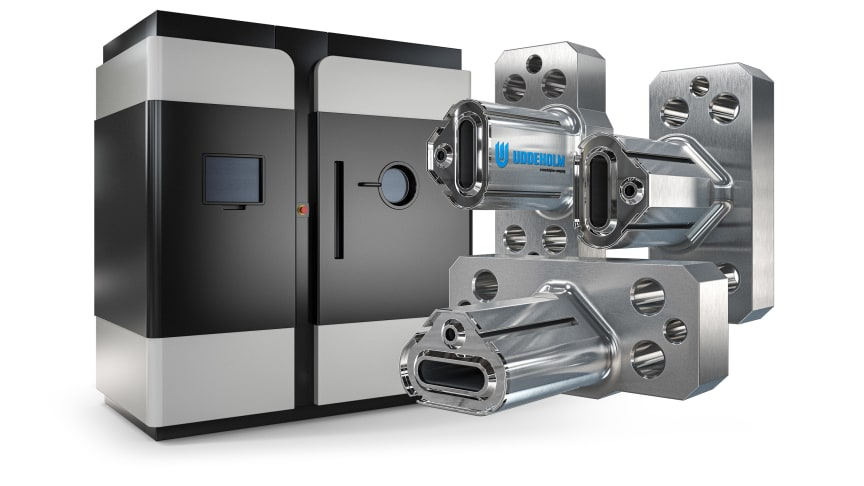 New technical article: Additive Manufacturing for Cold work tools?