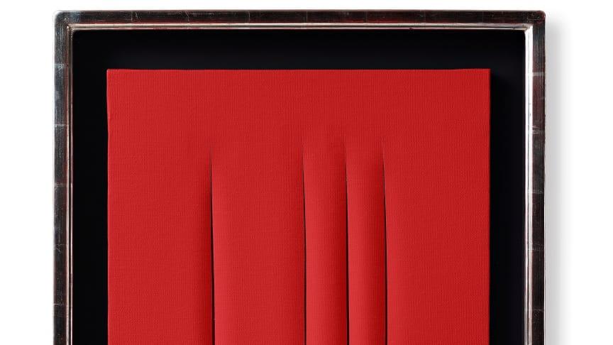 Storslagen världskonst på höstens Modern Art + Design