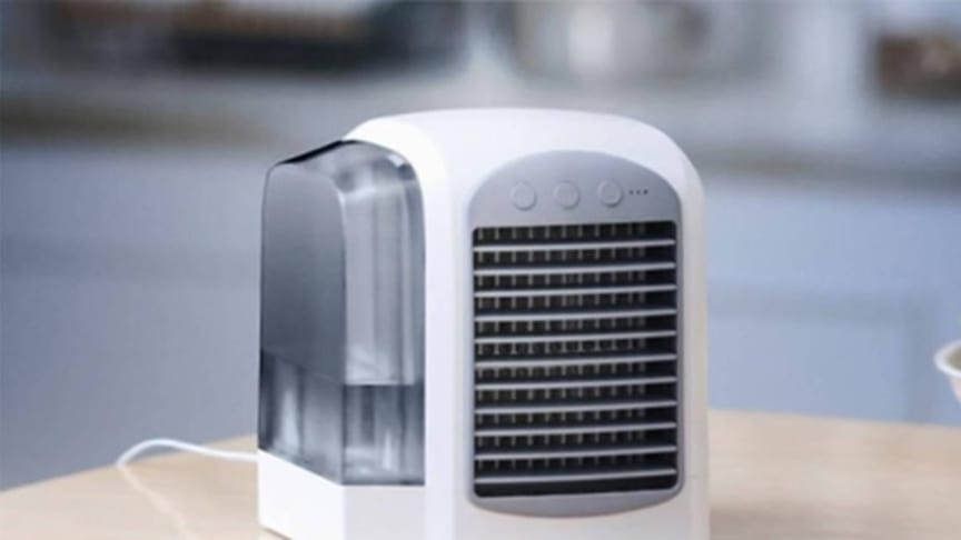 Breeze Tec Reviews - BreezeTec Portable Air Conditioner Worth The Hype?