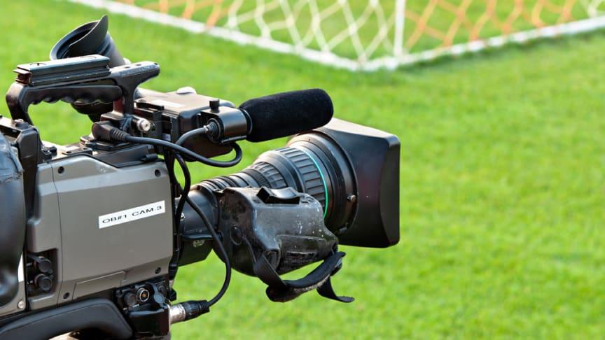 L'Eurovision renforce ses capacités sur quatre satellites d'Eutelsat pour retransmettre de grands événements sportifs et d'actualité