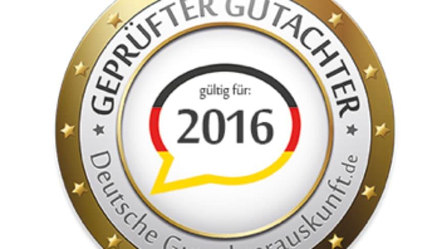Die Deutsche Gutachterauskunft: Schnell und einfach Gutachter finden