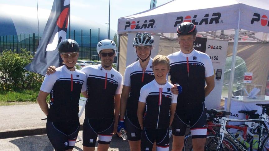 Team Polar