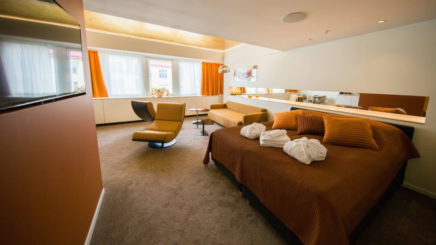 Hotell Fridhemsplan på Kungsholmen i Stockholm ansluter sig till Best Western