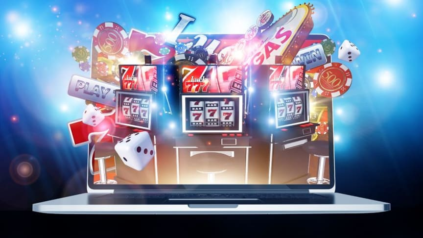 Online casino highlights and the best slots of 2017 in a nutshell | Multibrands Digital