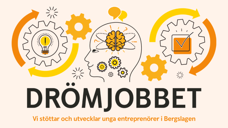 Pressinbjudan - Möt årets Drömjobbare!