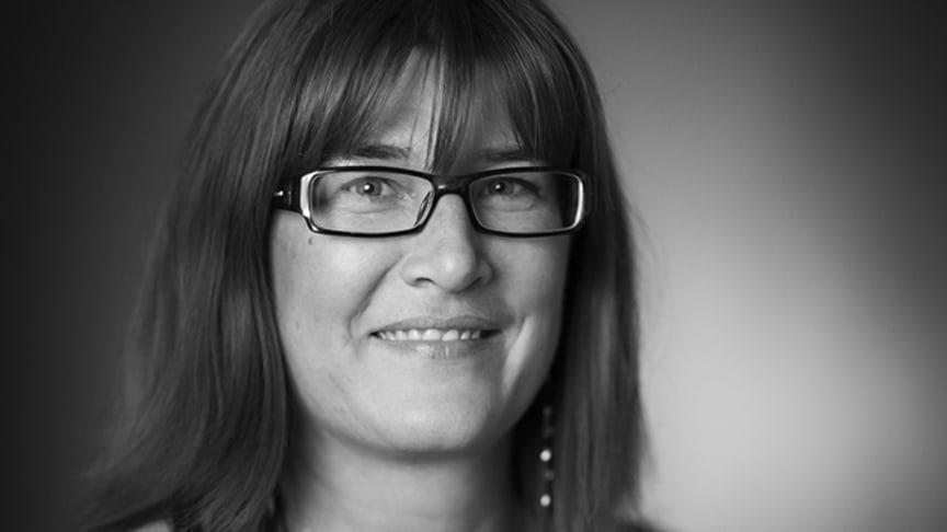 Malin Malmenström, VD & försäljningschef Thermotech Scandinavia AB