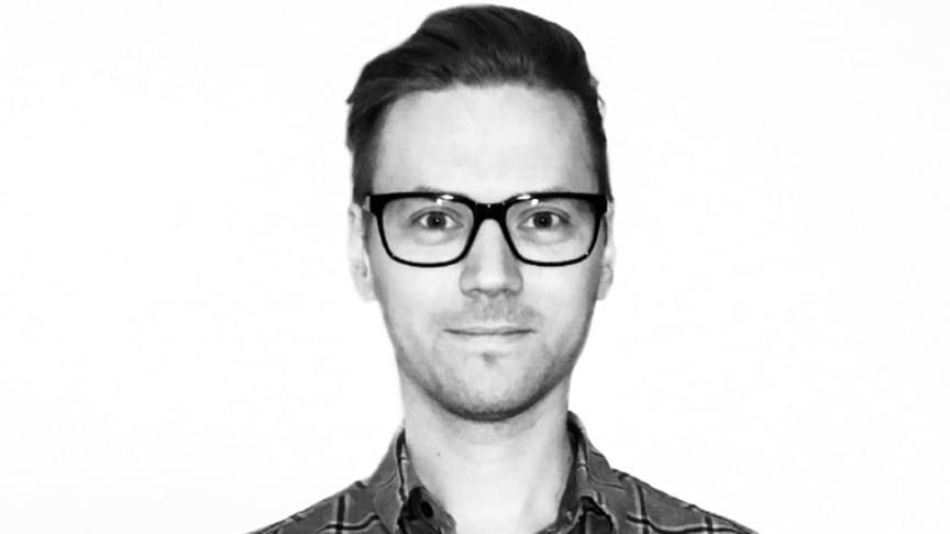 Kennet Eriksson, Eyevinn Technology
