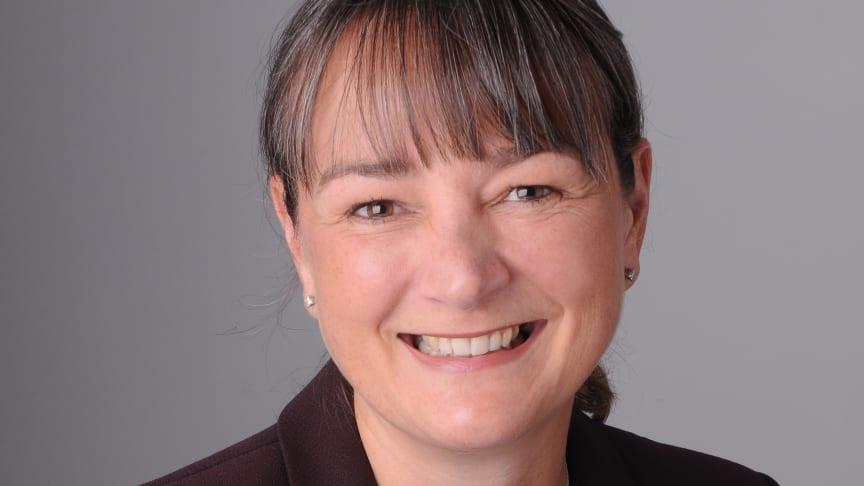 Sarah-Jayne Williamsová, ředitelka Ford of Europe pro oblast Smart Mobility