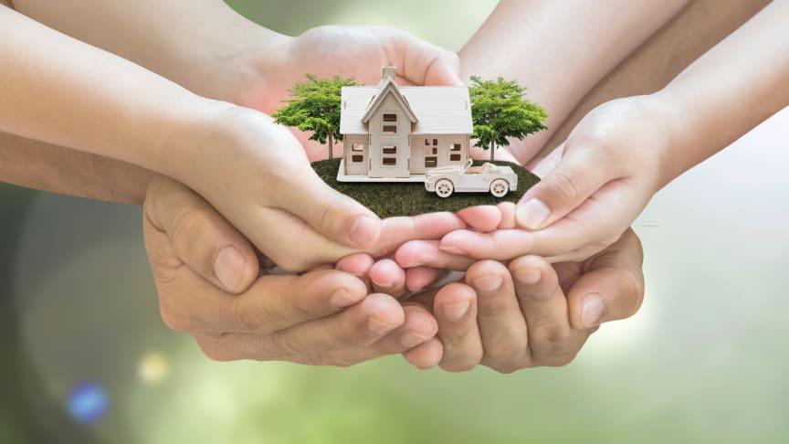Gothaer erweitert Leistungen in der Wohngebäudeversicherung und unterstützt nachhaltiges Handeln