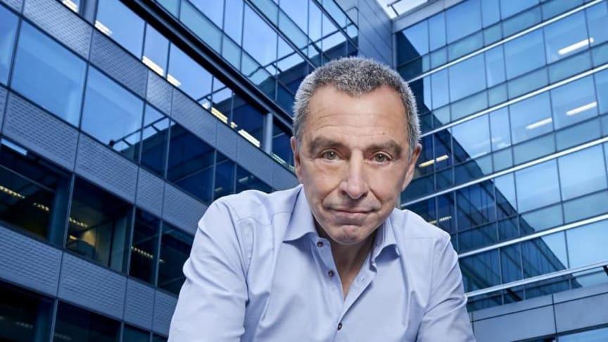 Marc Lambotte: 'Productiebedrijven moeten blijven draaien.'