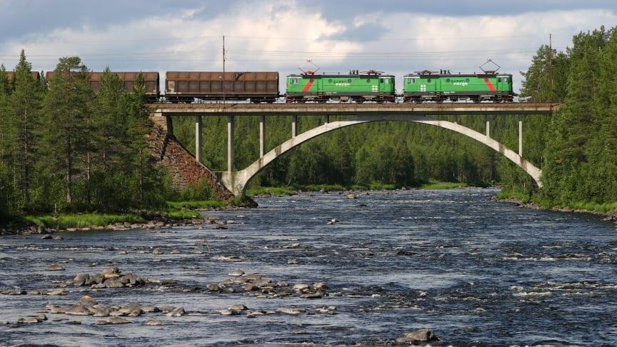Fortsatta utmaningar med lägre transportintäkter