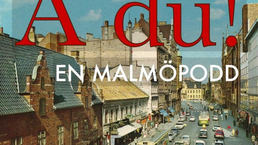 A du! Kalle Lind och Jeanette Rosengren pratar om Malmö, ur olika perspektiv.