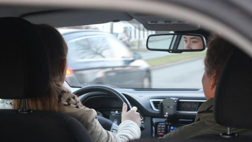 Forældre til 17-årige skal være opmærksomme på bilforsikringen