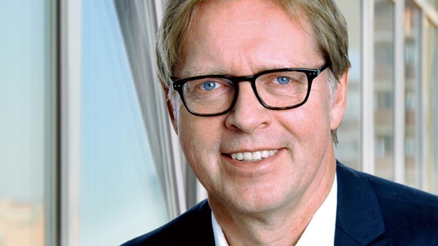 Burkhard Gabbe - Geschäftsführer FRoSTA Foodservice GmbH