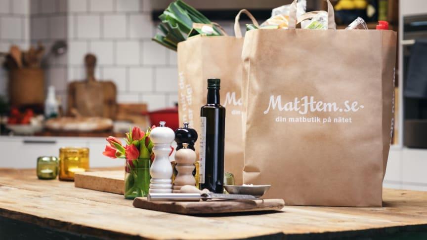 Einar Mattsson: Fri mat i 3 månader när du köper bostad i Skulpturparken