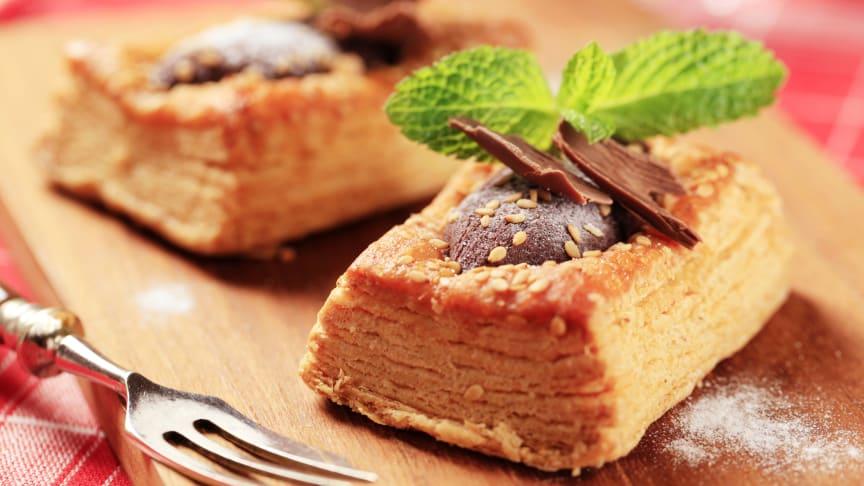 Felmärkta livsmedel risk för allergiker
