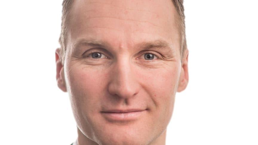 John Afzelius tillträder som ny CFO på Nelly i augusti 2019.
