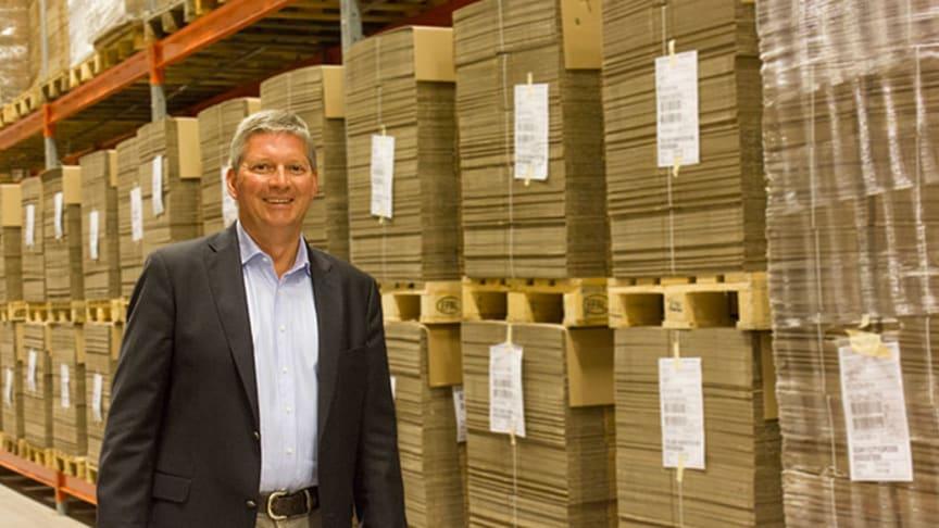 Samgående skapar nytt förpackningsbolag