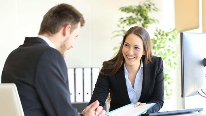 Ausbildung zum Kaufmann/-frau für Versicherungen und Finanzen - Karrierechance Außendienst