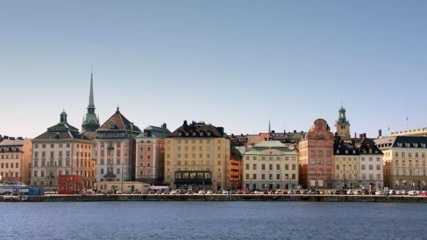 Per Ankersjö(C): Bygg osynliga skyskrapor i Stockholm!