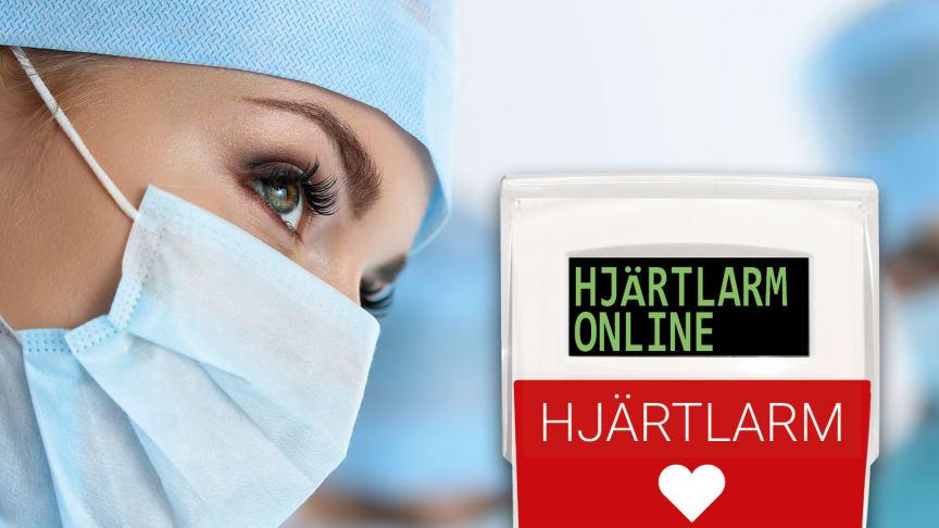 BESTcritical response® på Danderyds Sjukhus