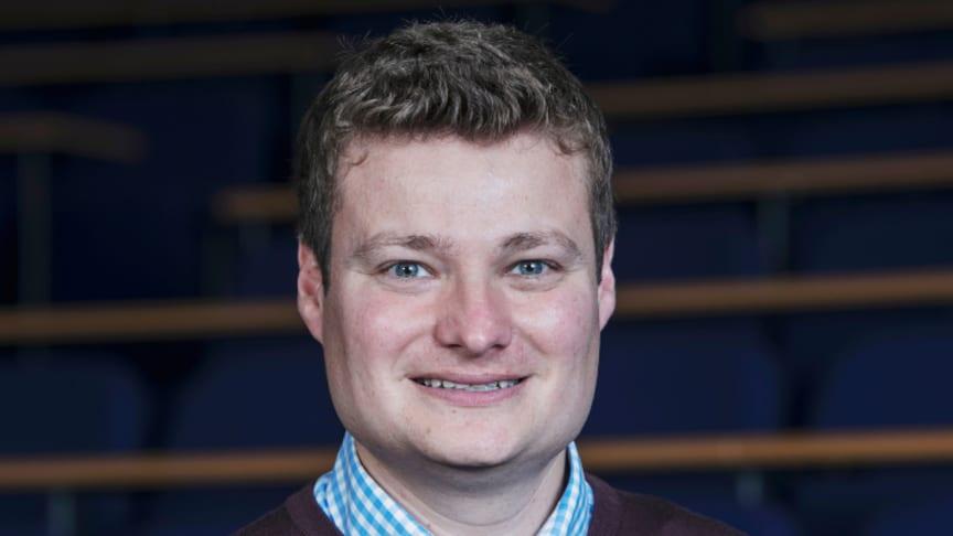 Dr Matthew Sutherland, Associate Professor, Newcastle Business School
