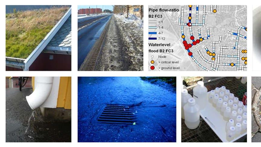 SVU-rapport C_VB2014_DagoNatLTU: Dag&Nät Verksamhetsberättelse 2014 (rörnät, klimat, avlopp och miljö)