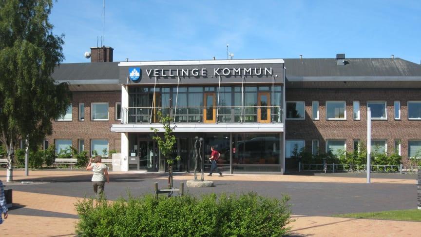 Vellinge på plats fyra i Skåne