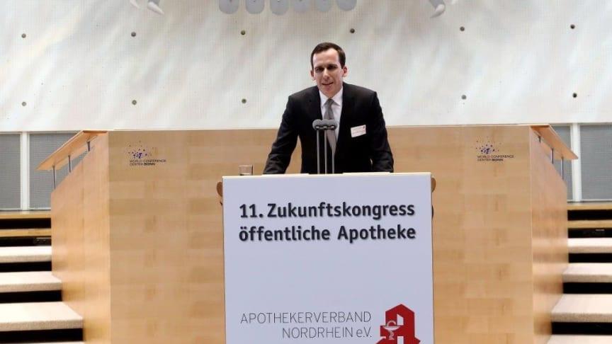 Jakob Fiedler rät zur Diversifikation bei der Geldanlage