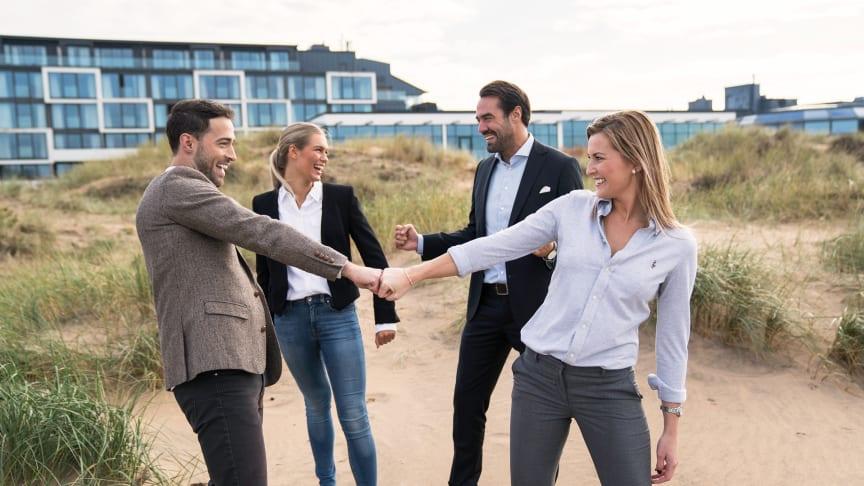 Hotel Tylösand utsett till norra Europas ledande konferenshotell