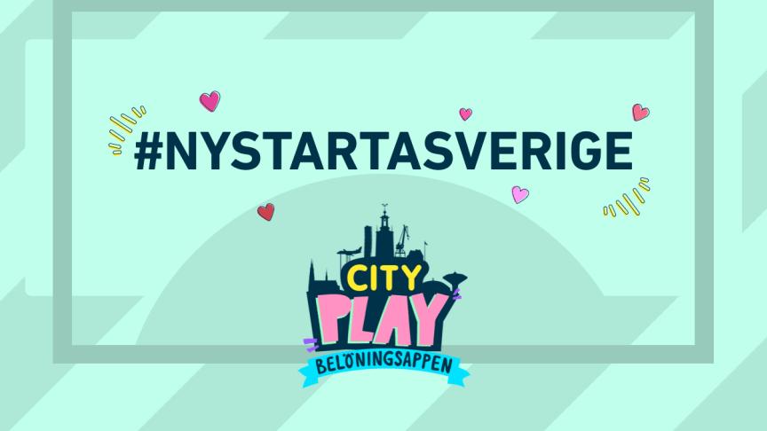 #nystartasverige