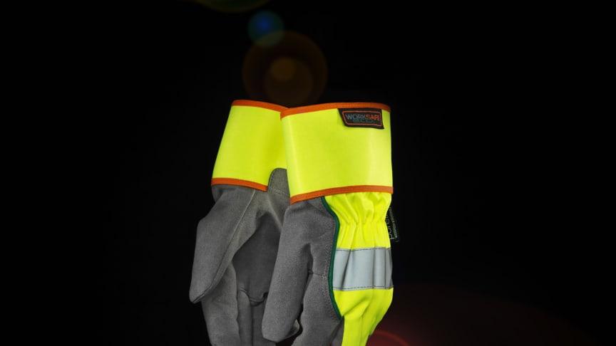 Ny handske Worksafe Eco22  – nu kan en tuffing även vara mjuk