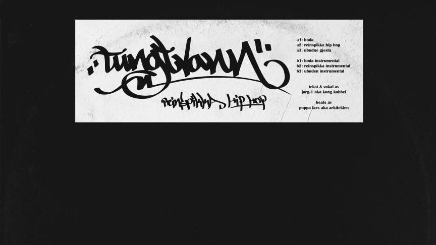 Tungtvann - Reinspikka Hip Hop