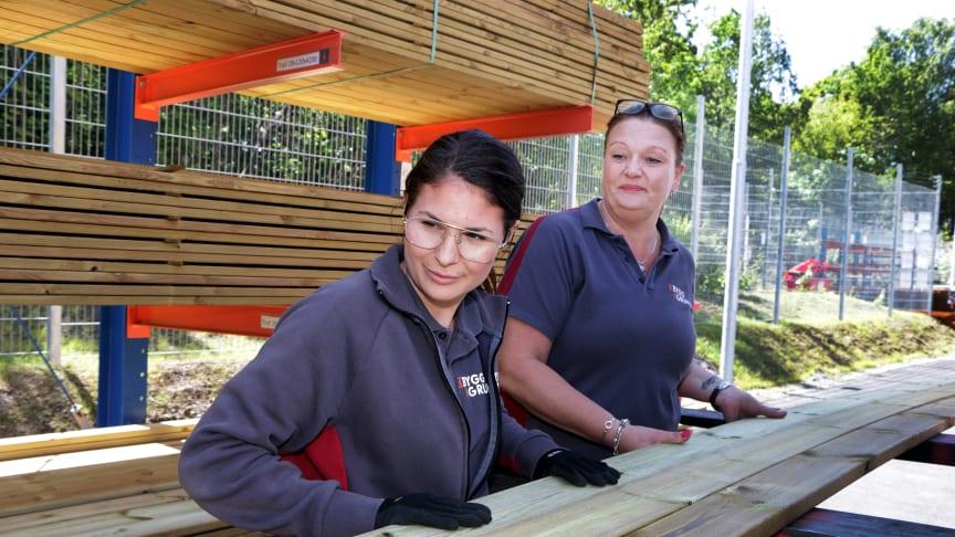 Öppet brev till Sveriges regering: Den samhällsbärande byggmaterialhandeln måste hållas öppen