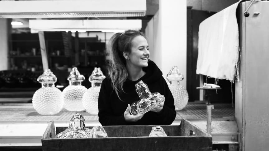 Jessica Westerberg – Årets Mästerskapare