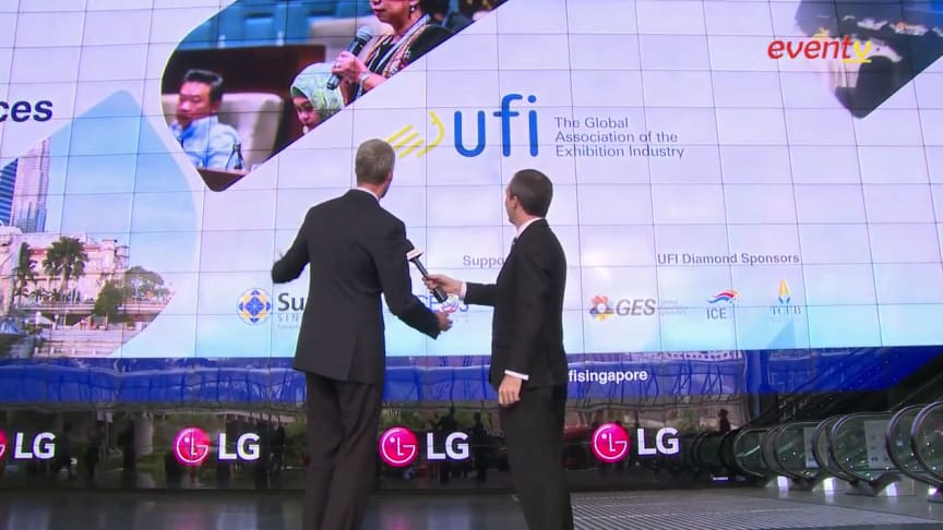 HBM beats tightest of deadlines in eventv assignment for UFI