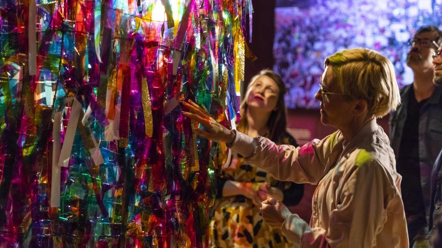 Världskulturmuseerna stänger tillfälligt, men är alltid öppna online