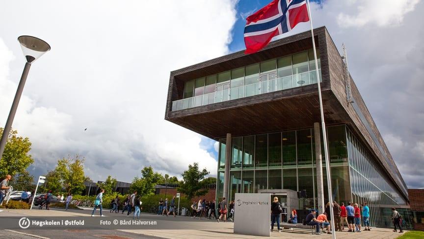 Samverkansavtal stärker bandet mellan Skövde och Østfold