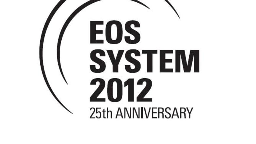 Canons EOS-system feirer 25 år