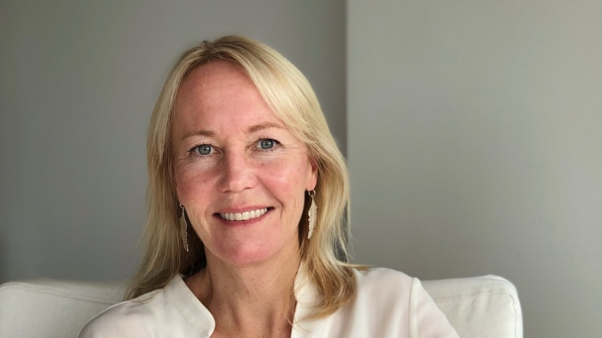 Kathrine Löfberg gästar Karriärpodden