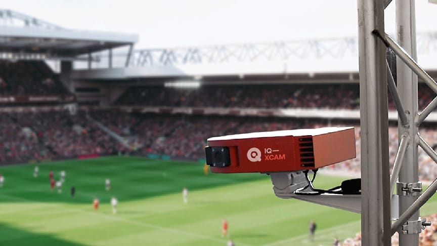 Solidsport launches AI project with a strategic partnership with Mobile Viewpoint.