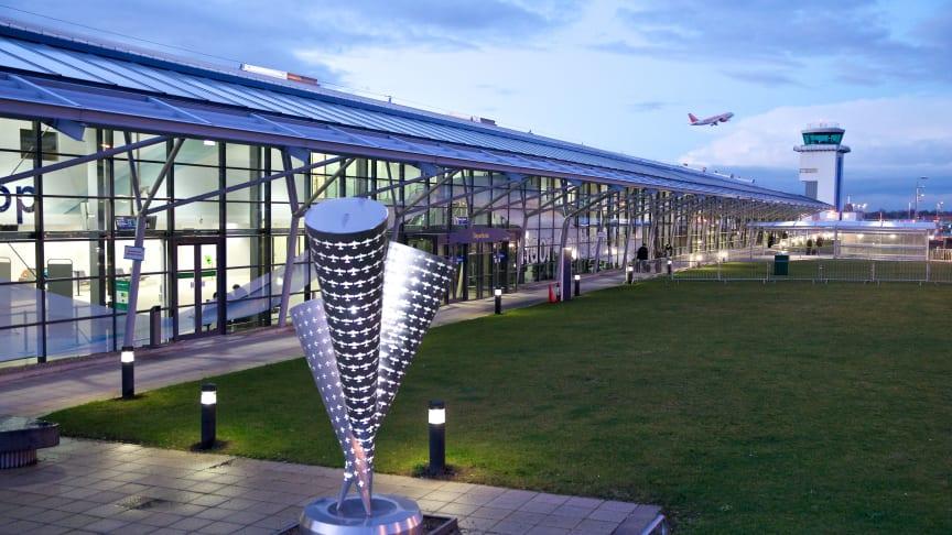 Foto: London Southend Airport
