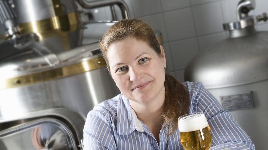 Stockholm Food Stories: Thriving breweries