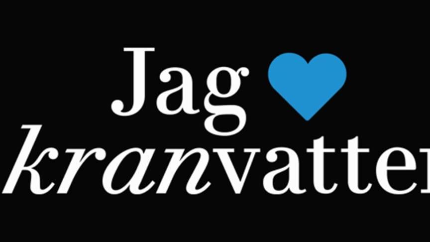 Pressinbjudan: I morgon förmiddag koras Sveriges godaste kranvatten