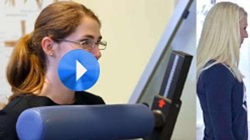 Diese Videos unserer FPZ Rückenzentren erläutern den Ablauf der FPZ Therapie