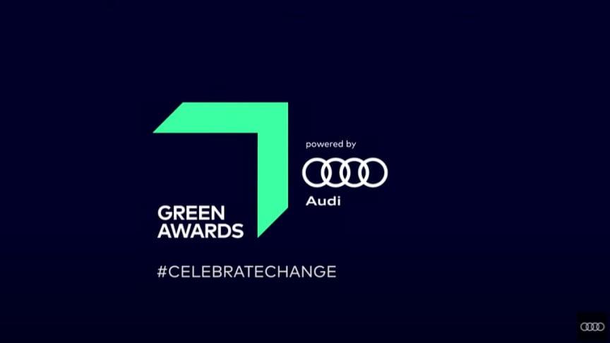 ClAir® Asphalt von STRABAG für GREEN FUTURE AWARD nominiert