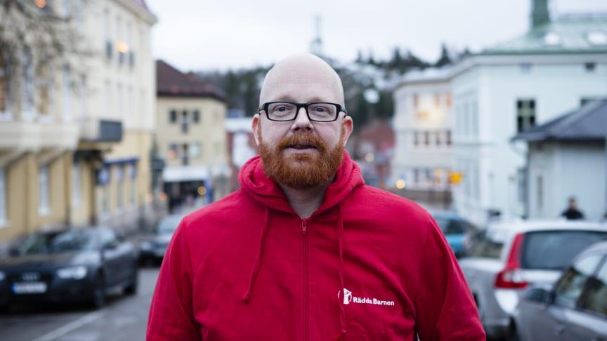 Sverigechef Ola Mattsson kommenterar beslutet i riksdagen om ny möjlighet till uppehållstillstånd för ensamkommande.