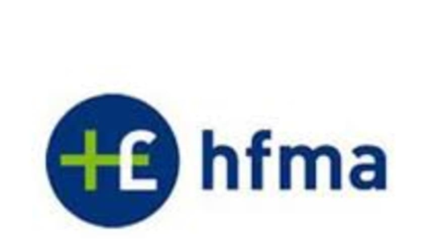 Finegreen sponsoring & exhibiting at the HFMA North West Annual Conference next week!